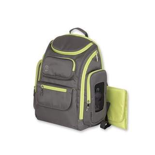 Jeep Perfect Pockets Back Pack Green