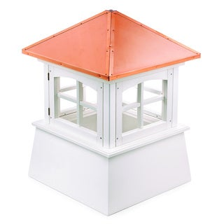 Huntington Cupola 18-inches by 25-inches by Good Directions