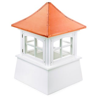 Windsor Cupola 18-inches by 25-inches by Good Directions