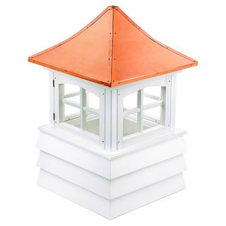 Guilford Cupola 18-inches by 25-inches by Good Directions