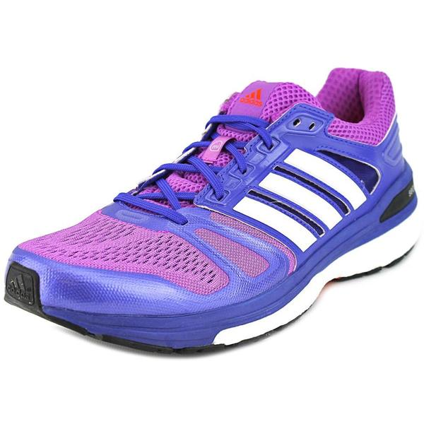 Adidas Women's 'Supernova Sequence 7 ' Mesh Athletic