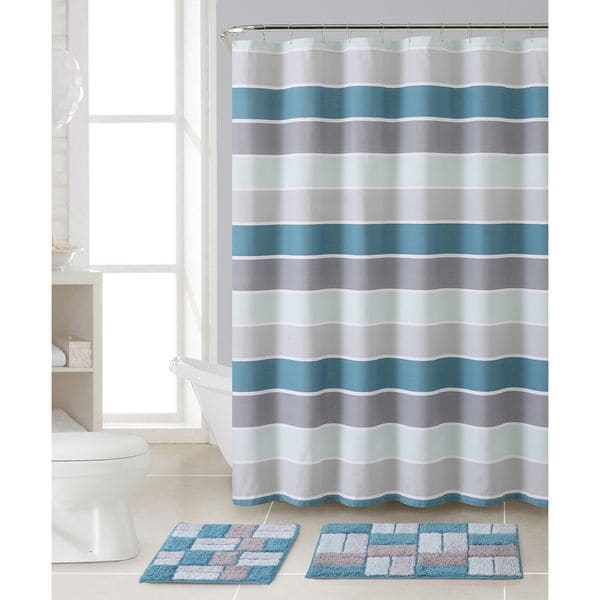Cinder 100-percent Cotton 3 Piece Bath Set