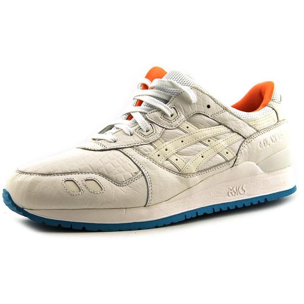 Asics Women's 'Gel-Lyte III' Synthetic Athletic