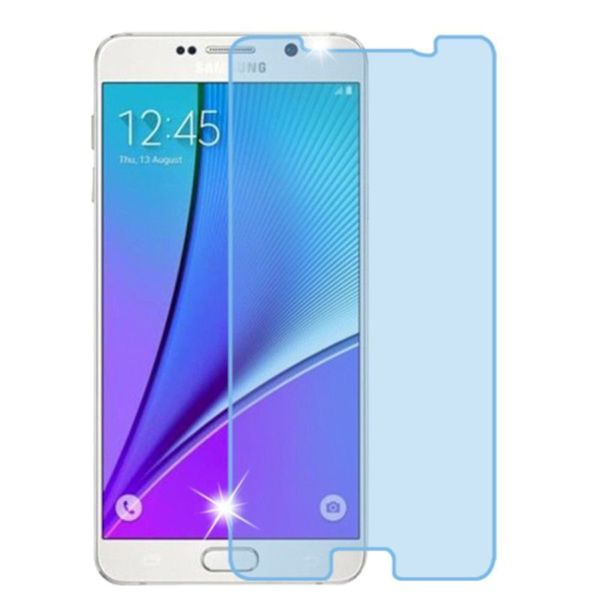 INSTEN Clear Tempered Glass Transparent Screen Protector for Samsung Galaxy Note 5