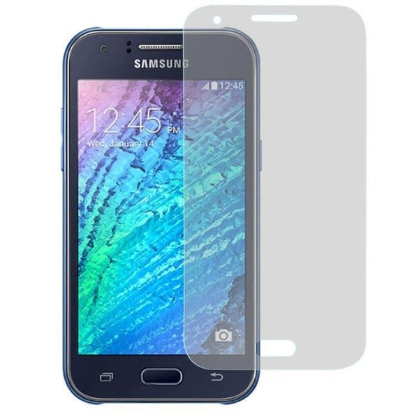INSTEN Clear Tempered Glass Screen Protector for Samsung Galaxy J1