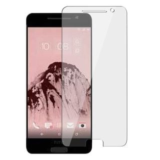 INSTEN Transparent Clear Tempered Glass Screen Protector for HTC One A9