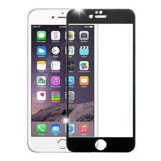 INSTEN Clear Tempered Glass Screen Protector for Apple iPhone 6 Plus/ 6s Plus