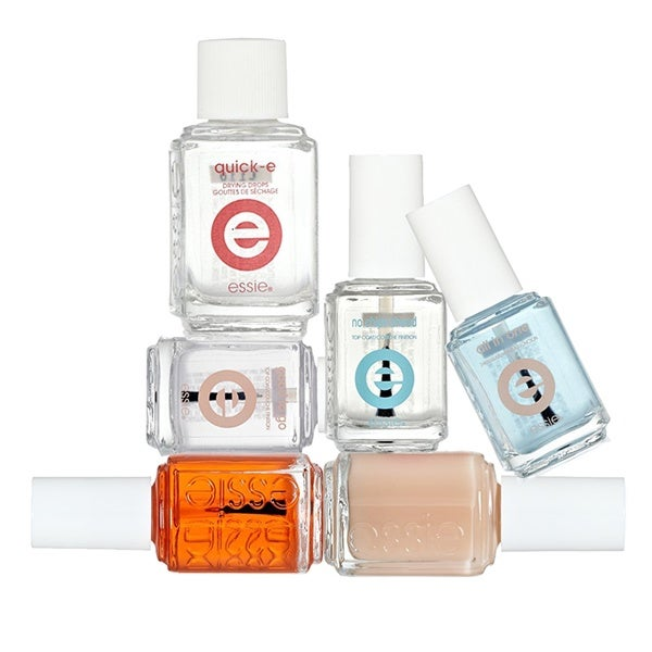 Essie Complete Nail Care 6-piece Set