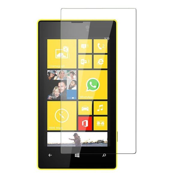 INSTEN Transparent Clear Screen Protector for Microsoft Lumia 950