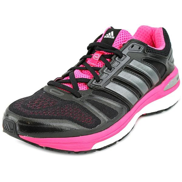 Adidas Women's 'Supernova Sequence 7 w' Mesh Athletic
