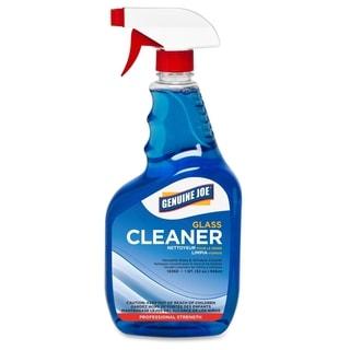 Genuine Joe Glass Cleaner - (12/Carton)