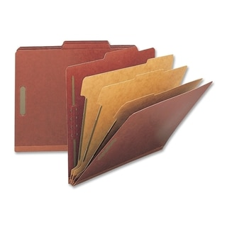 Nature Saver Classification Folder - (10/Box)
