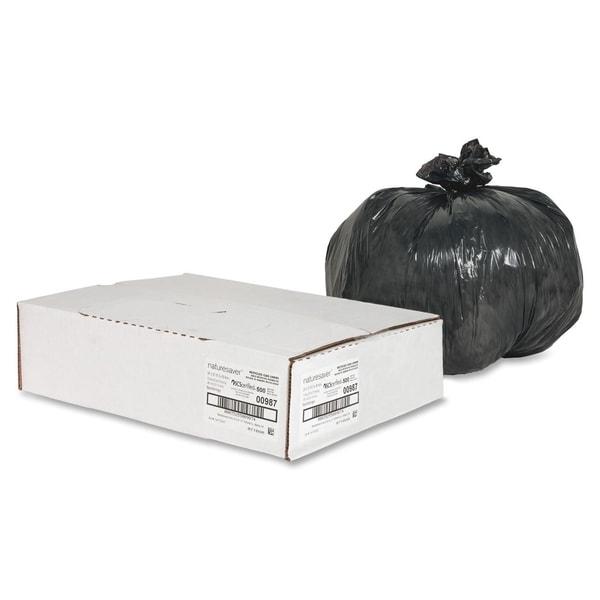 Nature Saver Trash Liner - (500/Box)