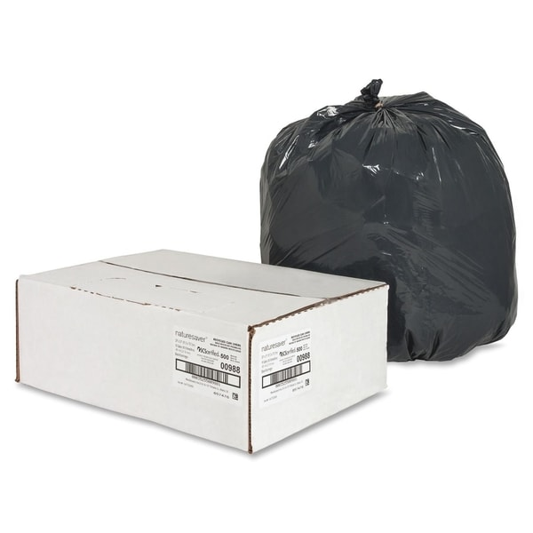 Nature Saver Trash Liner - (500/Box)