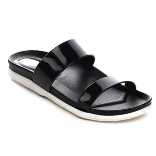 Beston AB23 Women's Slip On Jelly Sandals