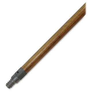 Genuine Joe Floor Brush Metal Handle - (6/Each)