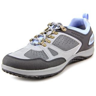 Rockport Women's 'Walk360 Hiker Low' Man-Made Athletic