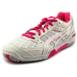Asics Women's 'Gel-Blade 4' Synthetic Athletic