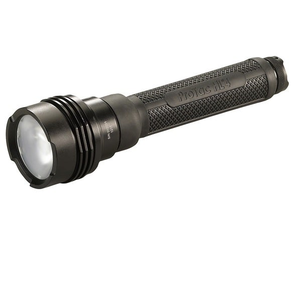 Pro Tac HL 4 High Lumen Lithium Power Flashlight 2200 Lumens