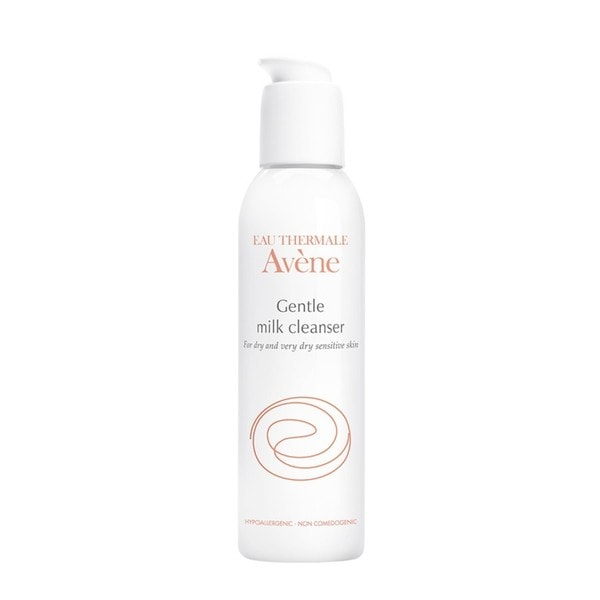 Avene Lait Demaquillant Douceur Gentle Milk Cleanser
