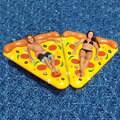 Pizza Slice Pool Float 2-Pack