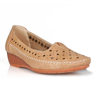 Com Feite Cuba-01 Perforated Mini Wedge