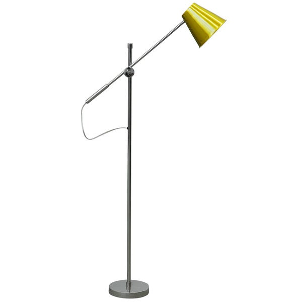 Marsalis Floor Lamp