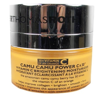 Peter Thomas Roth Camu Camu Power Cx Vitamin C Brightening Travel Size Moisturizer (Unboxed)