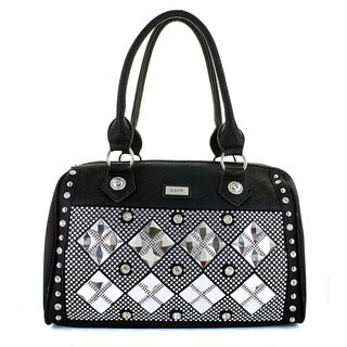 LANY 'Crystal' Boston Bag