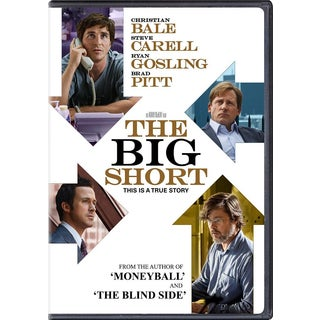 The Big Short (DVD)