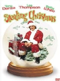 Stealing Christmas (DVD)
