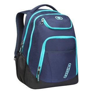 "Ogio Tribune Carrying Case (Backpack) for 17"" Notebook"