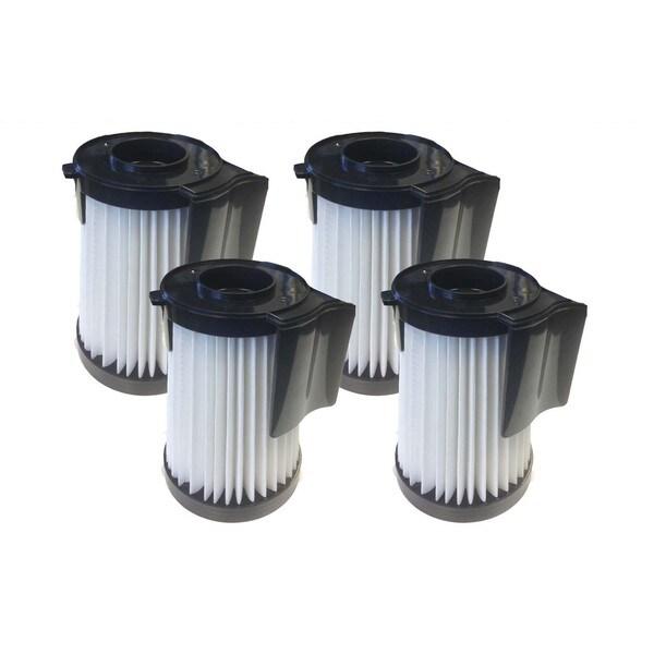 4 Eureka DCF10 DCF14 Dust Cup Filters Part # 62731 62396 17439050