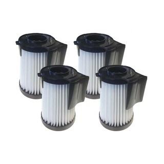 4 Eureka DCF10 DCF14 Dust Cup Filters Part # 62731 62396
