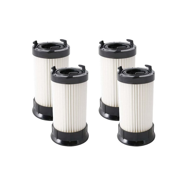 4 Eureka DCF4 DCF18 Dust Cup Filters Part # 62132 17439052
