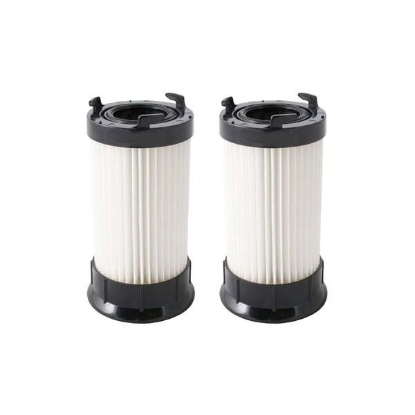 2 Eureka DCF4 DCF18 Dust Cup Filters Part # 62132 17439055