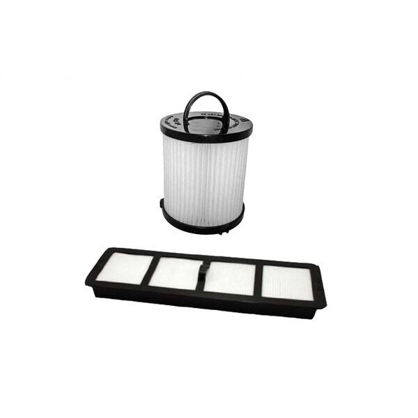 Eureka AirSpeed Filter Kit Part # 67821 68931 69963 83091-1