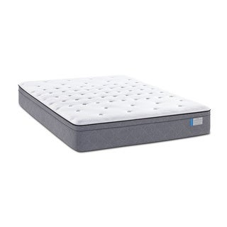 Sealy Posturepedic Caversham Euro Top Queen-size Mattress Set