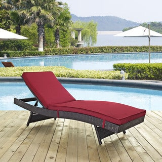 Rival Outdoor Patio Chaise