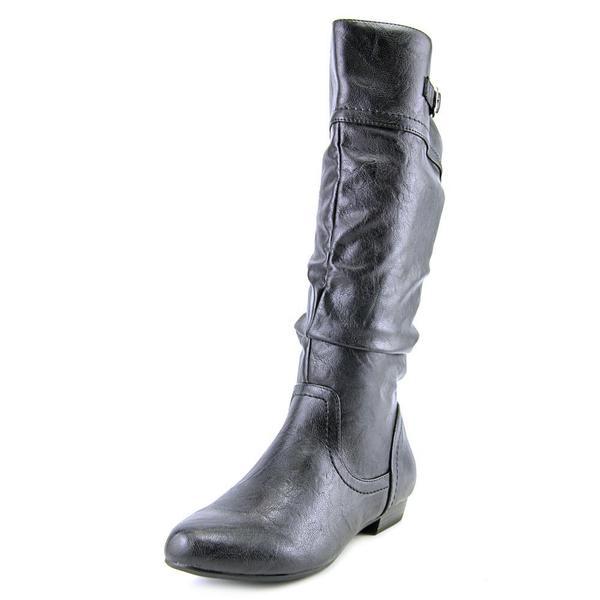 White Mountain Women's 'Fox' Synthetic Boots