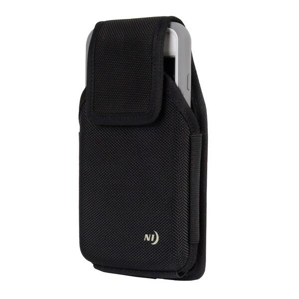 Nite Ize Black Clip Case Hardshell Holster XXL