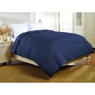 Luxlen 233 Thread Count Cotton Down Alternative Comforter