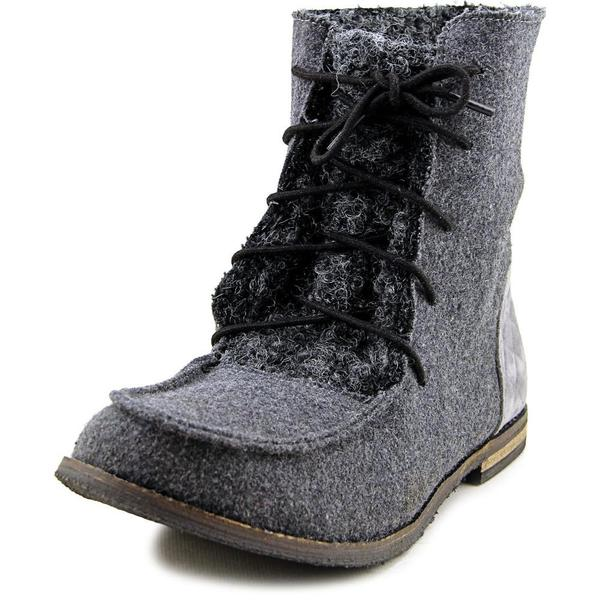 Sakroots Women's 'Jayla' Basic Textile Boots