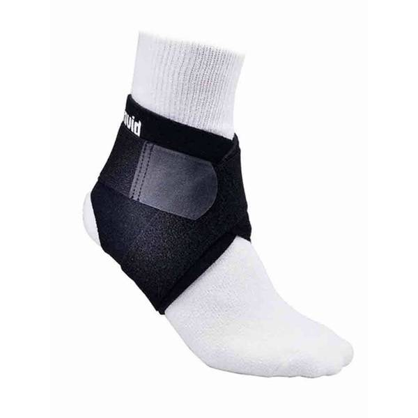 McDavid Classic 430 Level 2 Adjustable Ankle Support with Straps