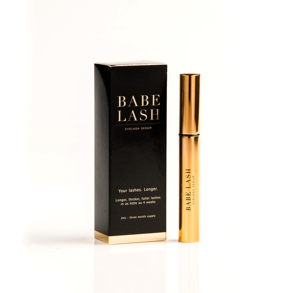 Babe Lash 2mL Eyelash Serum