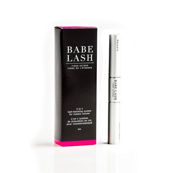 Babe Lash Fiber Extend