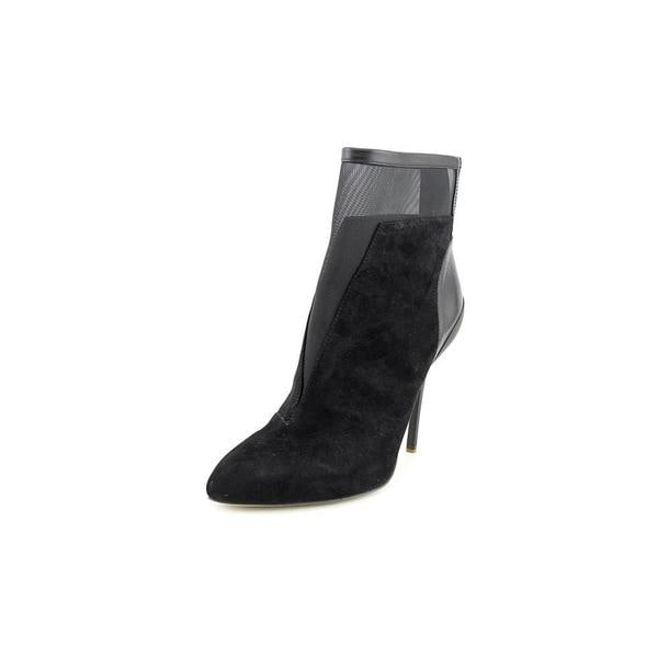 Elie Tahari Women's 'Naila' Regular Suede Boots