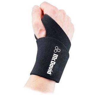 Mcdavid Classic 451 Level 1 Adjustable Wrist Wrap