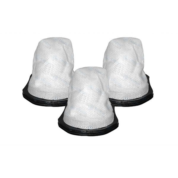3 Eureka STK Quick Series Dust Cup Filters Part # 61544