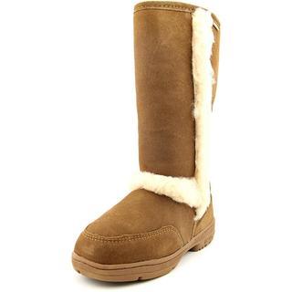Bearpaw Women's 'Eskimo ' Regular Suede Boots